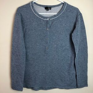 Wilfred Free Aritzia Size XS Long Sleeve Shirt